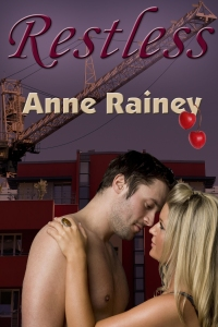 Restless by Anne Rainey