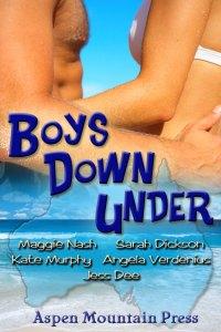 Boys Down Under