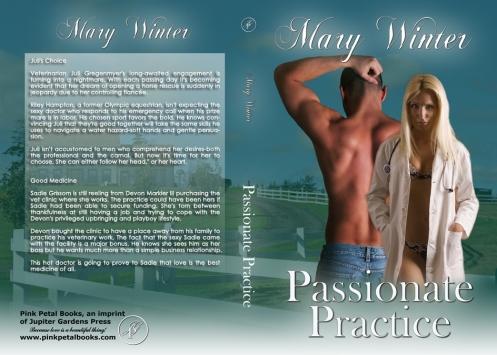 Passionate-Practice