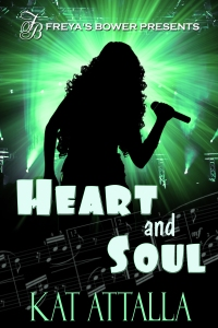 Heart and Soul by Kat Attalla