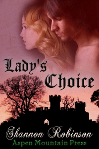 Lady's Choice by Shannon Robinson