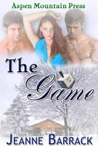 The Game by Jeanne Barrack