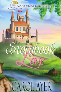 Storybook Love by Carol Ayer