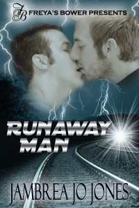 Runaway Man by Jambrea Jo Jones