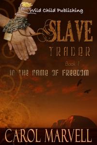 Slave Trader by Carol Marvell