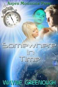 Somewhere In Time by Wayne Greenough
