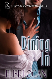 Dining In by Elise Logan