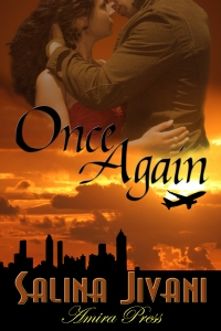 Once Again by Salina Jivani
