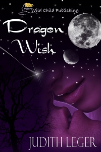 Dragon Wish by Judith Leger