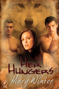 Her Hungers by Mary Winter
