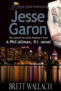 Jesse Garon by Brett Wallach