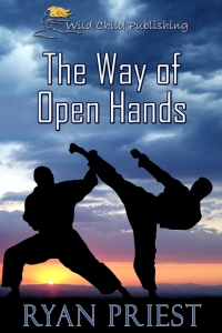 The Way of Open Hands by Ryan Priest