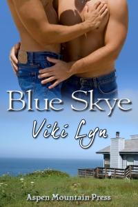 Blue Skye by Viki Lyn