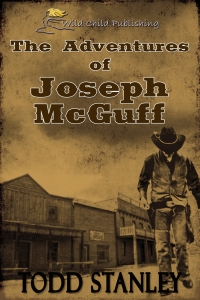The Adventures of Joseph McGuff by Todd Stanley
