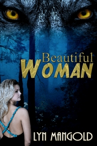 Beautiful Woman by Lyn Mangold