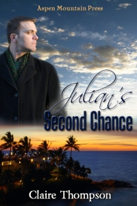 Julian's Second Chance by Claire Thompson