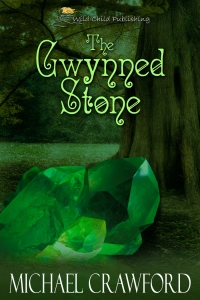 The Gwynned Stone by Michael Crawford