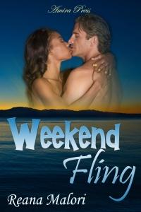 Weekend Fling final by Reana Malori