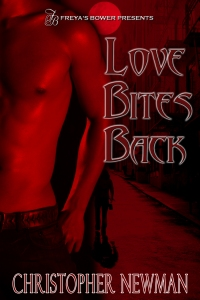 Love Bites Back by Christopher Newman