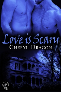 Love Is Scary by Cheryl Dragon