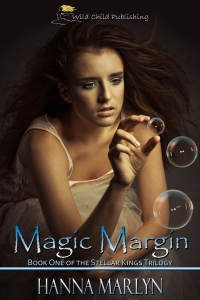 Magic Margin by Hanna Marlyn