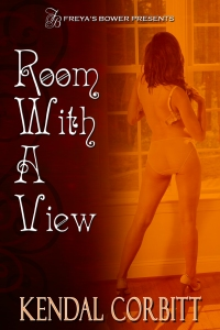 Room With A View by Kendal Corbitt
