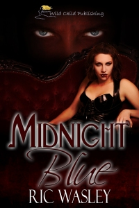Midnight Blue by Ric Wasley