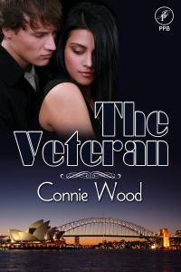 The Veteran by Connie Wood
