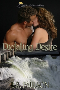Dictating Desire by BR Paulson